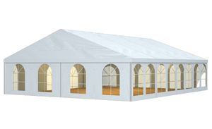Aluminium Constructie tenten